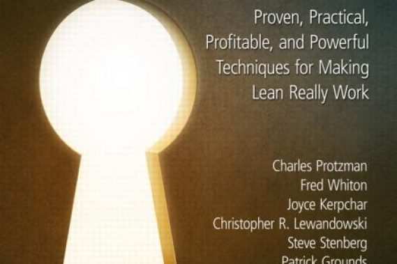 The Lean Practitioner's Field Book