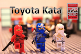 Improvement Kata and Coaching Kata Overview